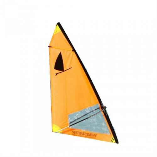 Voile Windsurfer LT 4.0 m² (School - Ecole)