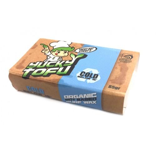 Wax Yucky Tofu (Cold)