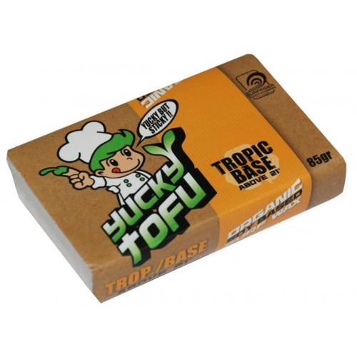 Wax Yucky Tofu (Tropic)