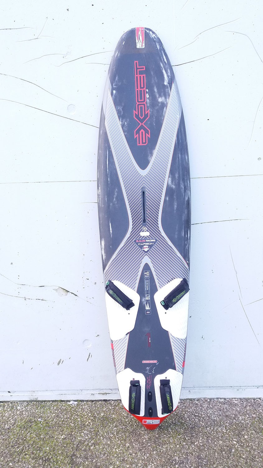 Planche Exocet RS Slalom RS1 80 L. 2016 PROTO occasion
