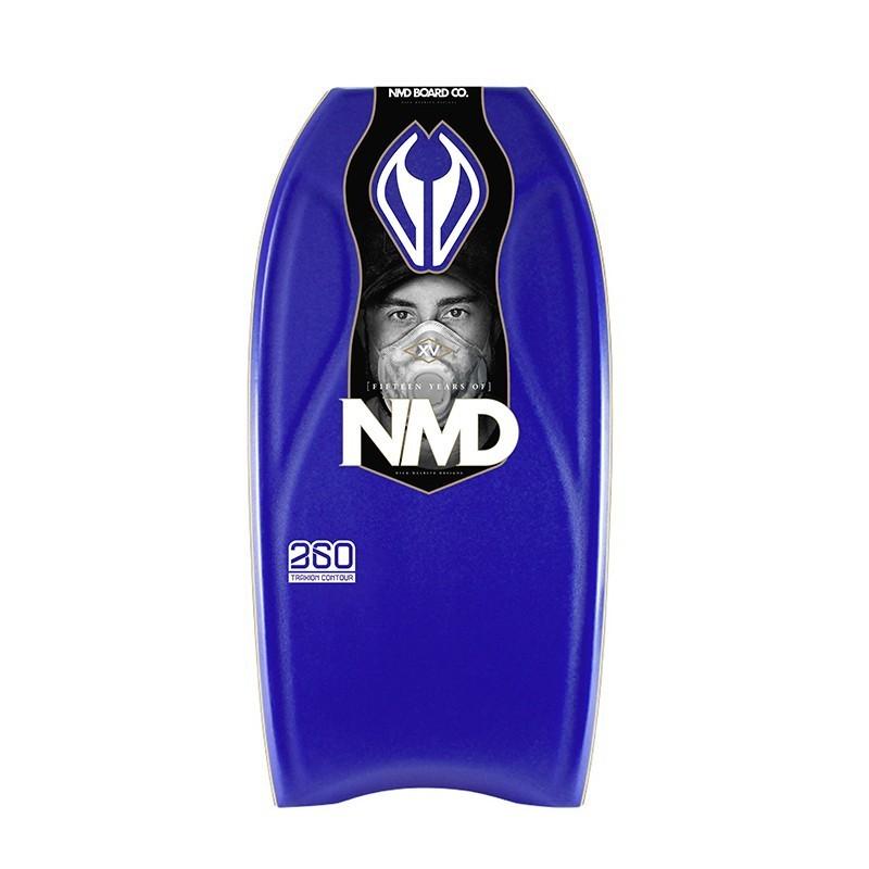 Bodyboard NMD 360 PE HD 43 (Dark blue)