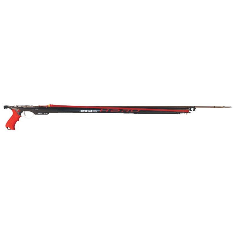 Fusil de chasse sous-marine Beuchat Hero 110 cm