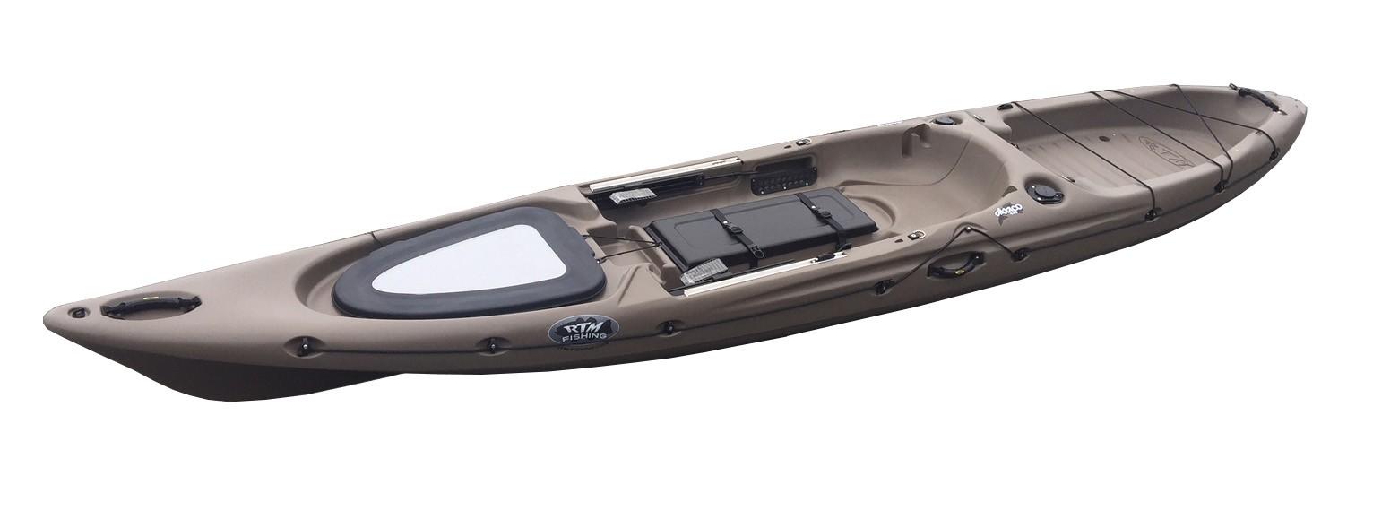 Kayak RTM Abaco 420 Luxe (Café)