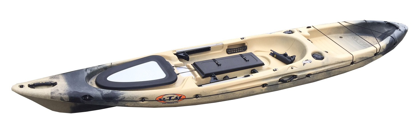 Kayak RTM Abaco 420 Luxe (SC)