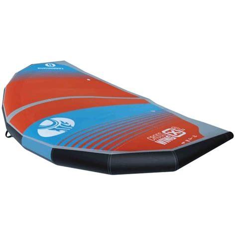 Wing Cabrinha Crosswing 5m X2 C2 Blue/red