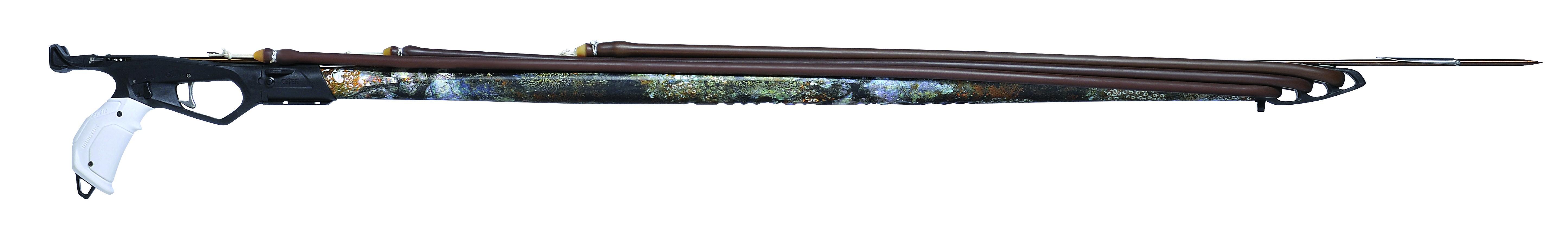 Fusil Omer Invictus HF Mimetique 75 cm