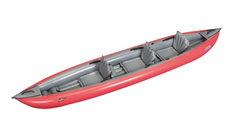 Kayak Gumotex Solar 410 2 sièges (2ième choix)
