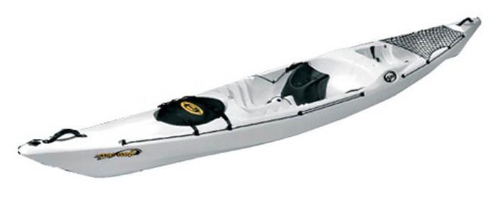 Kayak Dag Midway Luxe DA