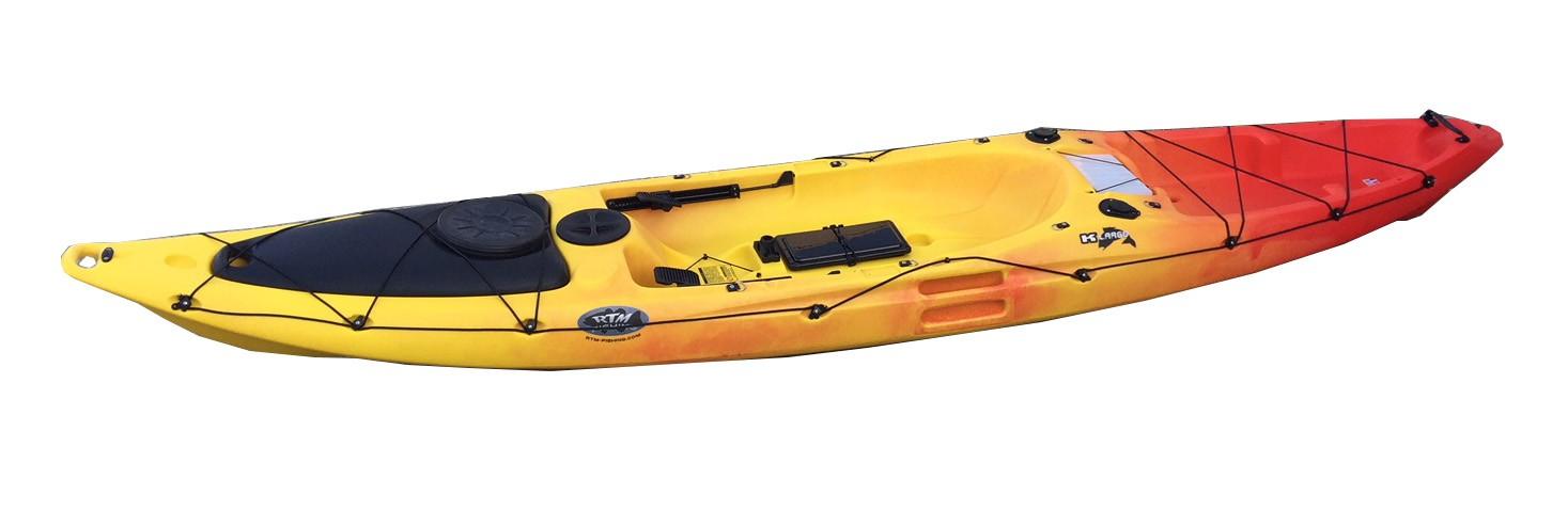 Kayak RTM K-Largo Luxe (Soleil) Black Friday