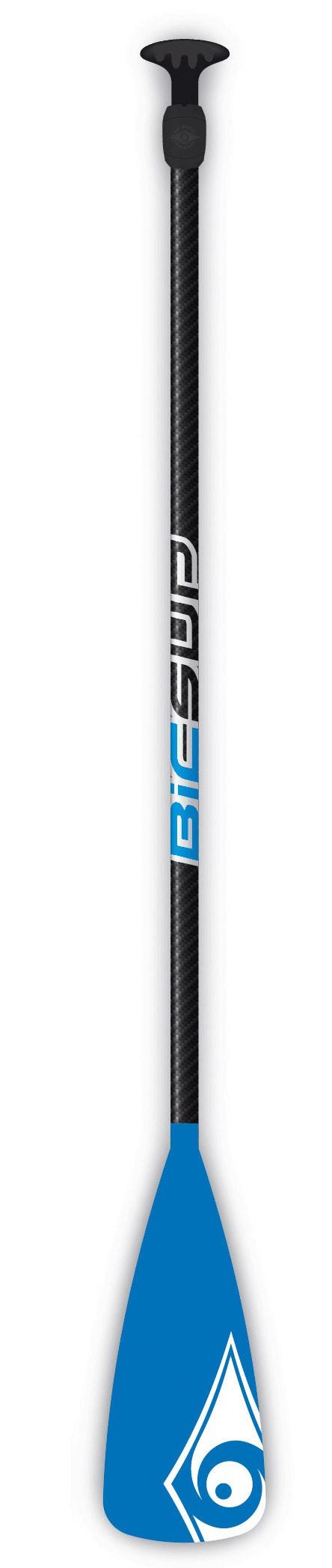 Pagaie de paddle Bic réglable en fibre 170 / 220 cm