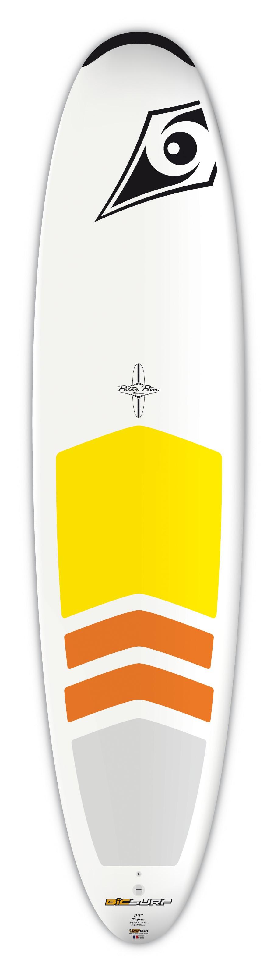 Planche de surf Bic 8'4 Padded