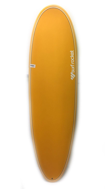 Planche de surf Surf Rocket Egg 7'0 Mountain (Orange)