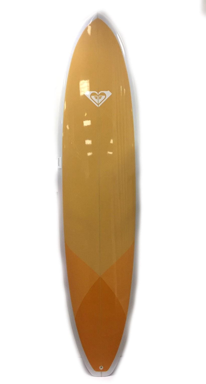 Planche de surf Roxy Mini Malibu 7'6 (Yellow)