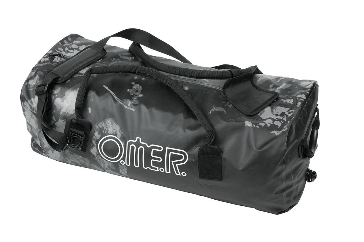 Sac Omer Monster Bag (Black Moon)