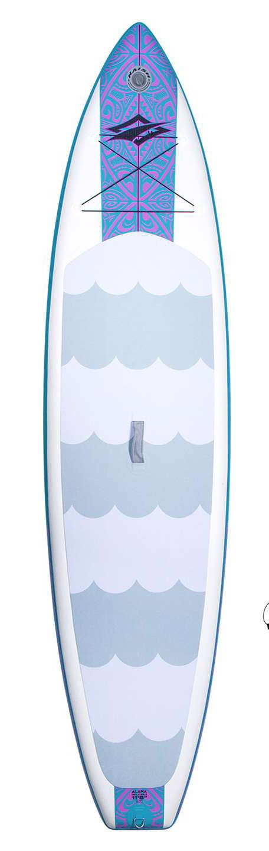 Paddle gonflable Naish Alana 11'6 LT