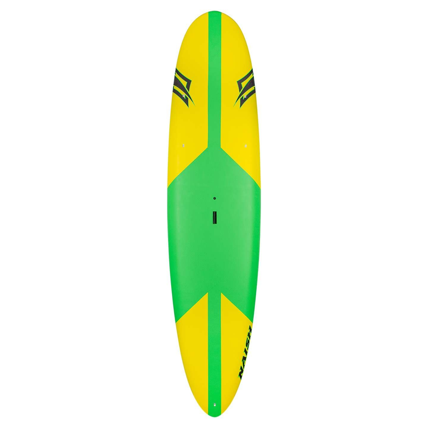 Planche de SUP Paddle rigide Naish Quest 10'8 SOFT TOP