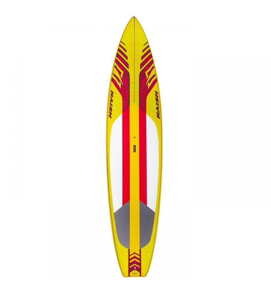 Planche de SUP Paddle rigide Naish Quest 12'0