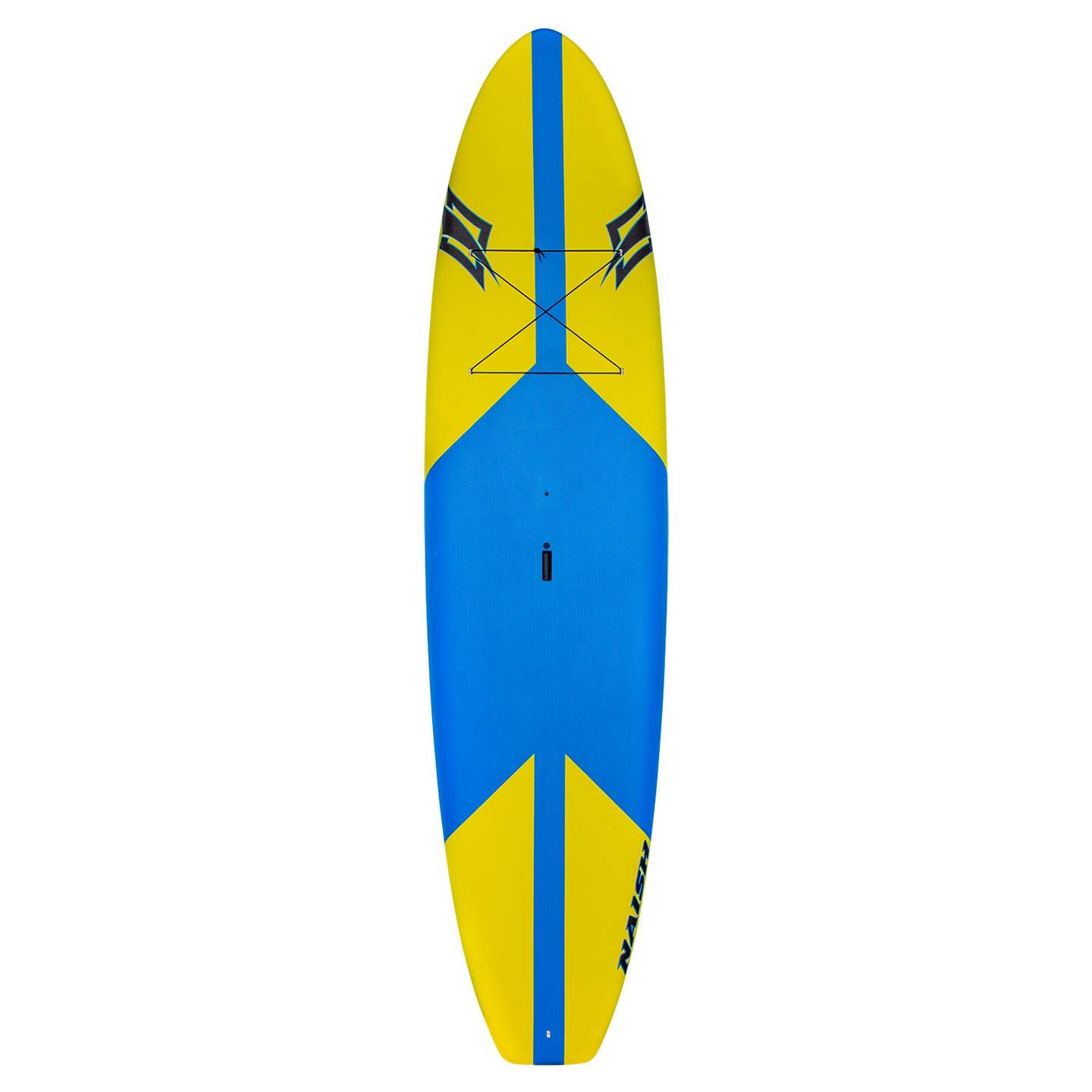 Planche de SUP Paddle rigide Naish Quest 9'8 SOFT TOP