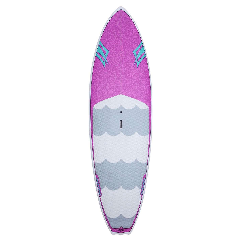 Planche de SUP Paddle rigide Naish Alana 9'6