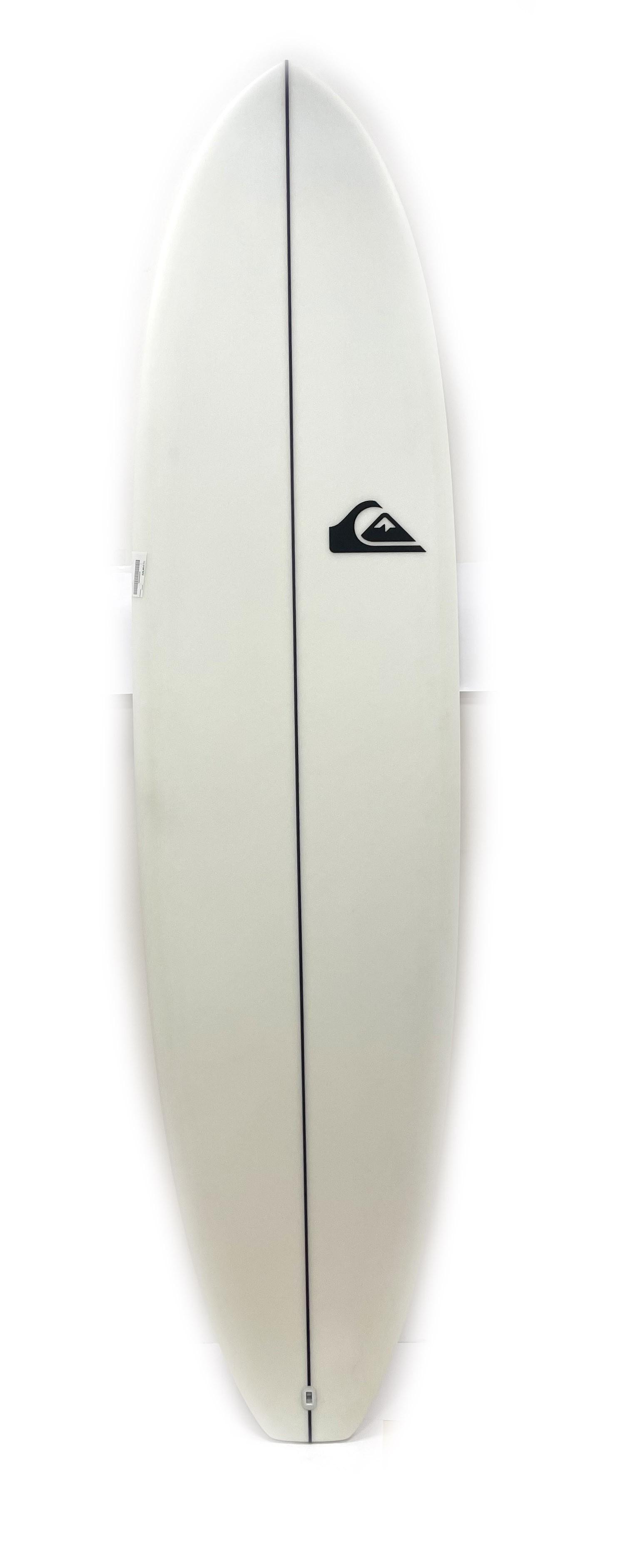 Planche de surf Quiksilver Discus 7'0 White