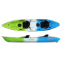 Kayak Feelfree Gemini (2 places)