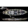 Kayak de pêche Feelfree Lure 11.5 (Desert Camo)