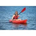 Kayak démontable Point 65 Tequila GTX Solo (Vert)