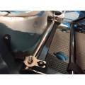 Ajusteur de siège pour kayak à pédales Feelfree Overdrive