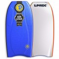 Bodyboard Pride The Anagram EPS HD 36 (Royal Bleu/rouge/blanc)