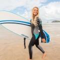 Combinaison de surf femme Osprey Origin 5/4/3 mm