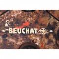 Combinaison lycra Beuchat Rashguard Rocksea 0.5 mm (Veste + Pantalon bas)