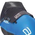 Combinaison de surf Animal Lava 3/2 mm FrontZip (Bleu)
