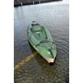 Kayak Bic Bilbao pêche
