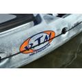 Kayak RTM Abaco 420 Luxe Torqeedo (Kayak à moteur)