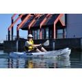 Kayak RTM Mambo pêche en storm