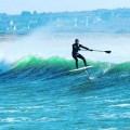 SUP Paddle Foil Sroka Sky Rider 7'8 x 30