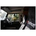 Housse de siège imperméable de voiture Northcore