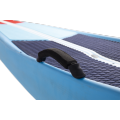 SUP Paddle Race Starboard All Star 14 x 23.5 Carbon Sandwich 2020