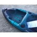 Kayak RTM Abaco 360 Second choix (Emeraude)