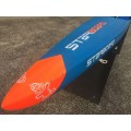 SUP paddle Race Starboard Allstar 14' x 22.5 Carbon Sandwich 2018 Occasion