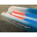 SUP paddle Race Starboard Sprint 12.6' x 23 Carbon Sandwich 2018 Occasion