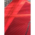Voile Severne Mach-1 7.8 m² 2018 Occasion