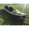 Kayak Bic / Tahe Air Breeze Full HP2
