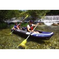 Kayak gonflable Sévylor Hudson KCC360