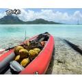 Kayak Gumotex Twist 1 (rouge)