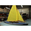 Kayak Nautiraid Raid 540