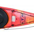 Kayak RTM Ysak Hi-Luxe (avec gouvernail)