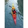 Kayak RTM Disco + (Couleur Soleil : Jaune et Orange)