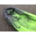 kayak mambo vert