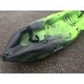 Kayak RTM Mambo (Couleur Frog : Vert / noir)
